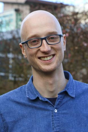 David Ogden, IDCORE Research Engineer