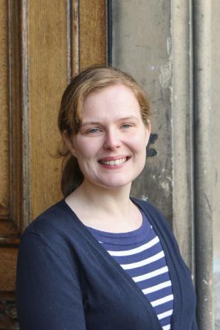 Kathryn MacKinnon, IDCORE Research Engineer