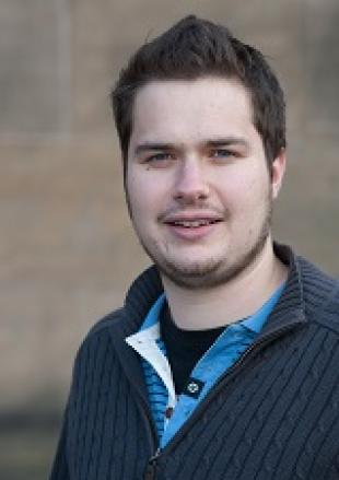 Ciaran Frost, IDCORE Research Engineer