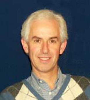 Dr Ewen Macpherson