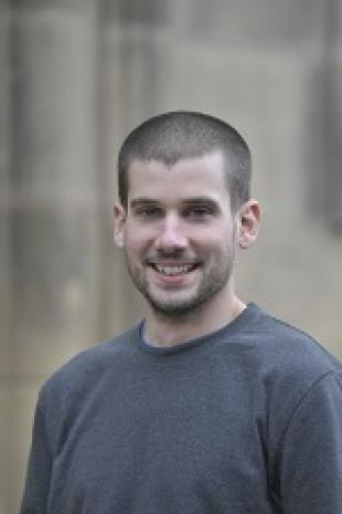 Gabriel March, IDCORE Research Engineer
