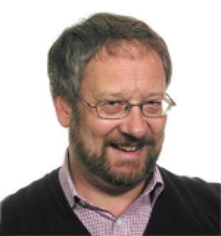 Professor William Allsop