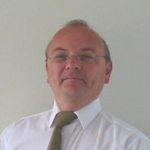 Professor Robin Wallace